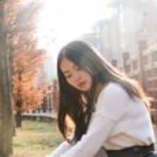 王天敏 felhasználói profilja