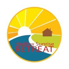 Nutzerprofil von Hadlow Sunrise Retreat