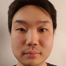 Profil korisnika Tae Maen