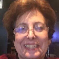 Profil utilisateur de Bettyann