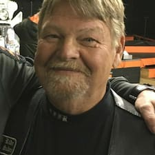 Robert GARY User Profile