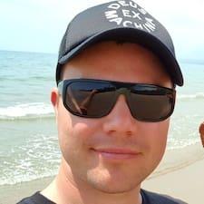 Profil korisnika Jerrad