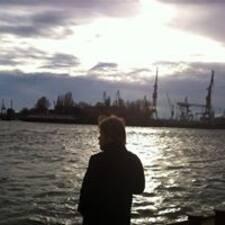 Waldemar felhasználói profilja