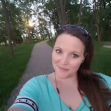 Profil korisnika .Becky