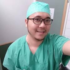 Mohd Khairul Anwar felhasználói profilja