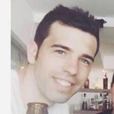 José M - Uživatelský profil