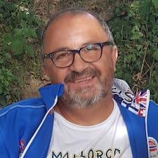 Profil utilisateur de Ioan Marin