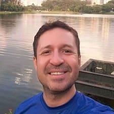 Profilo utente di Flávio