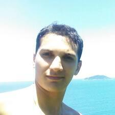 Profilo utente di Facundo