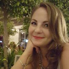 Nataliia felhasználói profilja