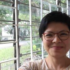 Chooi User Profile