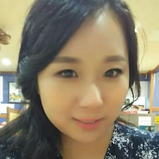 Профиль пользователя Jiwon