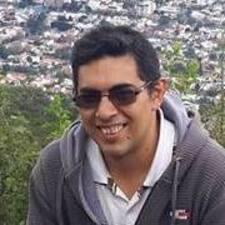 Erasmo Germánさんのプロフィール