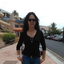 María De Los Ángeles的用户个人资料