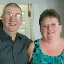 Deborah & Joseph User Profile