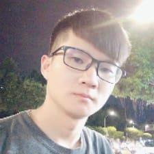 國維 - Uživatelský profil