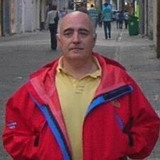 Jorge Alejandro User Profile