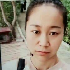 Profil utilisateur de 雷娟