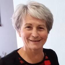 Profil Pengguna Geneviève