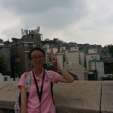 Profilo utente di Yik Yin