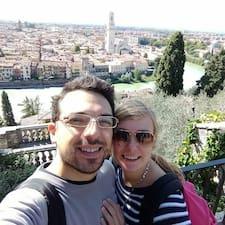 Alessandro & Valentina User Profile