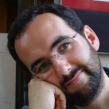 Antoine用戶個人資料