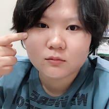 Профиль пользователя 宇