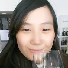 Nutzerprofil von Yeonjoo
