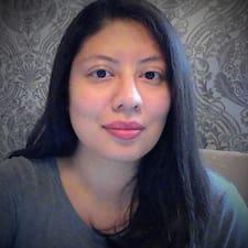 Mercedes Blanca User Profile