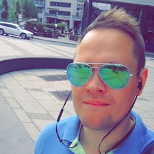 Profil korisnika Jørn