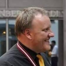 โพรไฟล์ผู้ใช้ Jānis