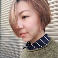 Sarah 莎拉 User Profile
