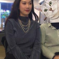 Perfil do usuário de Jiyeon