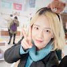 Suhyeun User Profile