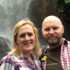Mark & Sandra User Profile