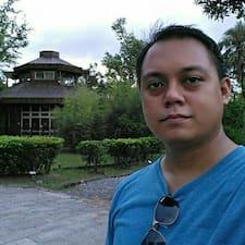 Conrado Jr User Profile