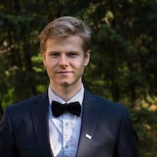 Mindaugas User Profile