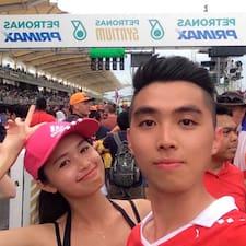 Johnny Poi User Profile