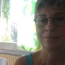 Dominique Profile ng User