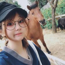Perfil de usuario de 裕子