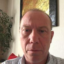 Sylvain Kullanıcı Profili