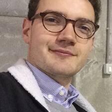 Profil utilisateur de Gauthier