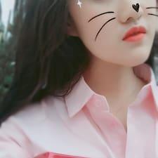 Profil korisnika 莹