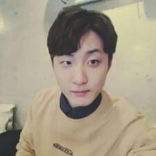 Användarprofil för Hyun-Ki