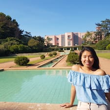 Profil utilisateur de Jacqueline Nguyen Phuong