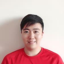 Yinzheng User Profile