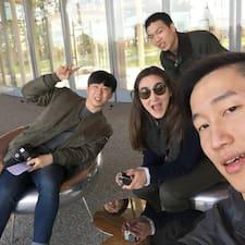 Profilo utente di Kiwon