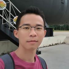 Profil Pengguna Jih Jiann