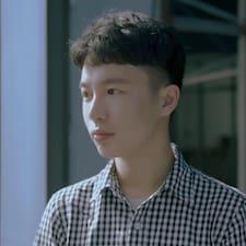 Nutzerprofil von 哲