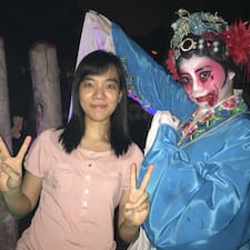 Henkilön Jia Hui käyttäjäprofiili